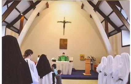 Benedictine-blaru