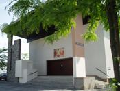 St-Jean-Baptiste