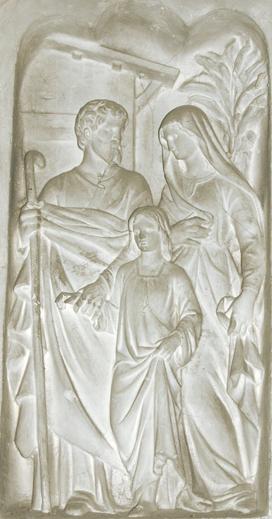 sainte-famille-Limay