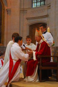Ordinations St Louis Juin06-102