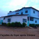 Rénovation façades extérieures