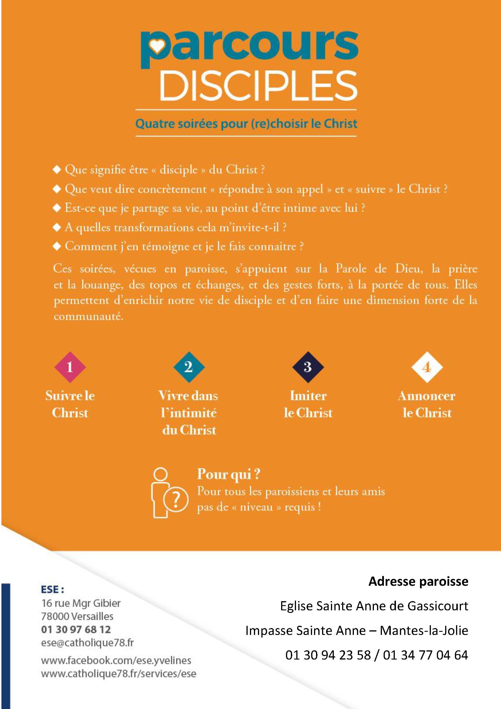 Parcours disciple flyers A5-2