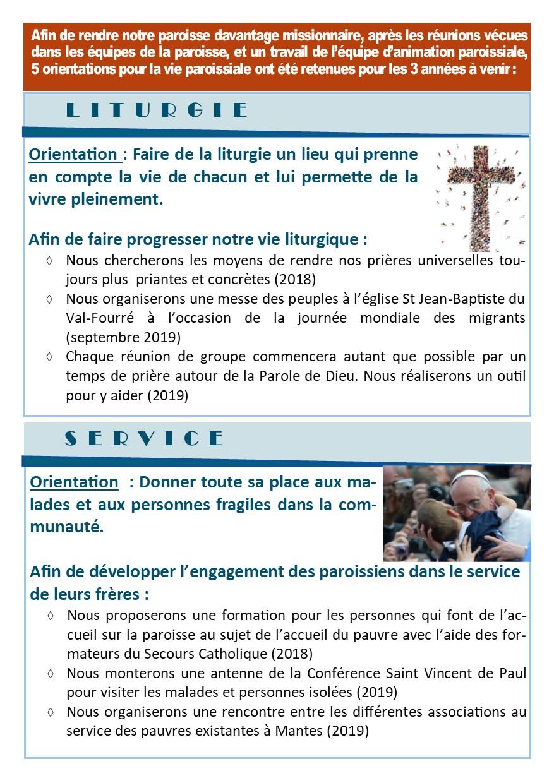 Orientations missionaires 2018 - 2020 p2